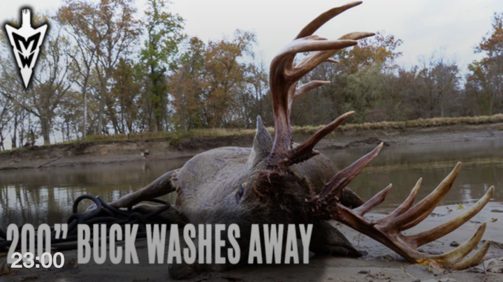 Realtree 365: Bucks Are Still Up and Moving Preview Image