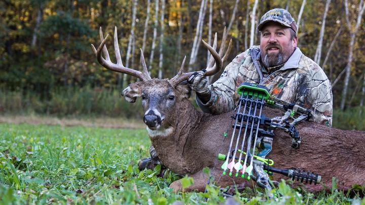 5 Big Game Hunting Tips Preview Image