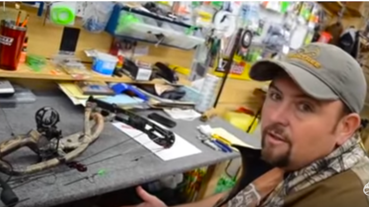 How to Buy a Used Compound Bow Preview Image