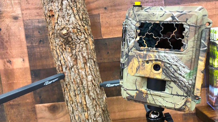 Cool Deer Hunting Gear Products from the 2019 ATA Show Preview Image