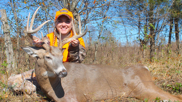 8 Reasons Your Spouse Hates Deer Hunting Preview Image