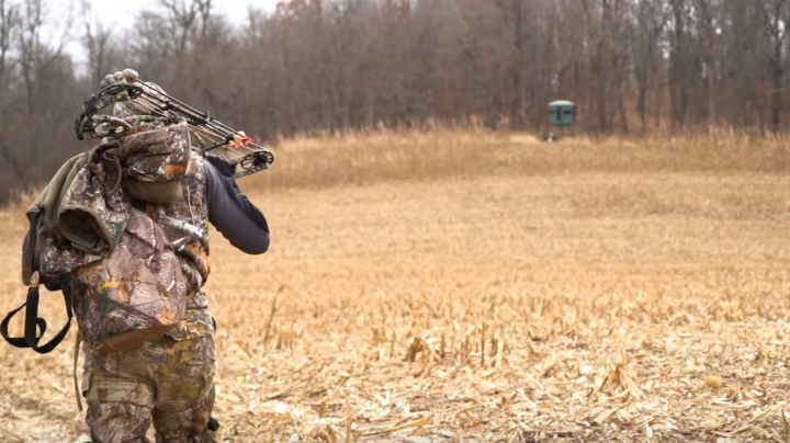 Midwest Whitetail: The Cardinal Rule of Deer Hunting Preview Image