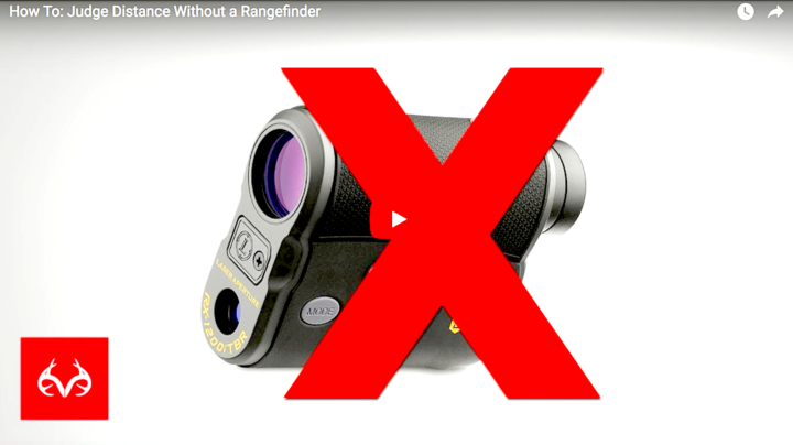 How to Judge Shot Distance Without a Rangefinder Preview Image