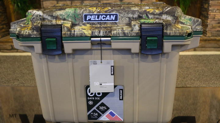 2019 SHOT Show: New Coolers and Cases in Realtree Camo Preview Image