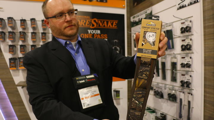 2019 SHOT Show: Best New Firearm Accessories in Realtree Camo Preview Image