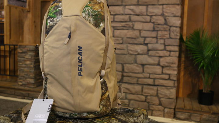2019 SHOT Show: Best New Hunting Packs in Realtree Camo Preview Image