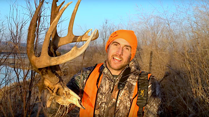 Whitetail TV: Deadheads and Dead Bucks Preview Image