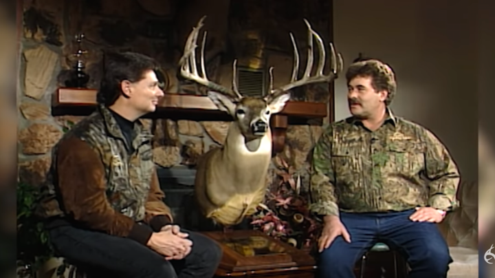 World Record Typical Whitetail: Milo Hanson Tells His Story Preview Image