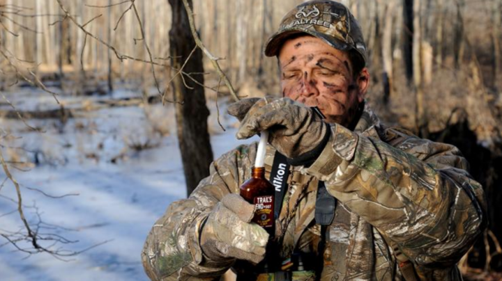2019 Whitetail Report: Where Deer Urine Is and Isn't Banned Preview Image