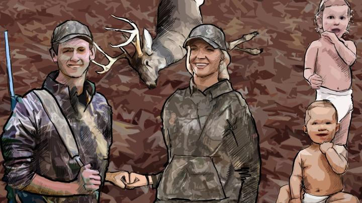 From Diapers to Deer Stands Preview Image