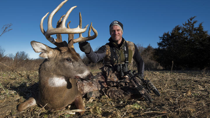New Midwest Whitetail Shows Available Now on Realtree 365 Preview Image