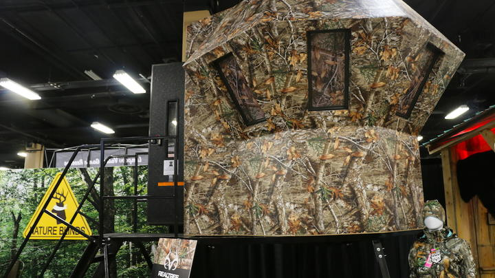 NWTF Convention: New Innovative Deer Hunting Gear for 2019 Preview Image