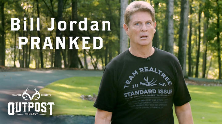 Bill Jordan Falls for Poaching Prank Preview Image