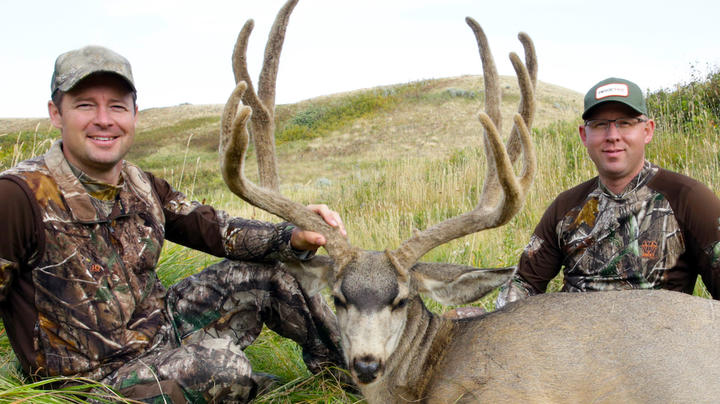 A Big Mule Deer and a 7-Year Itch Preview Image