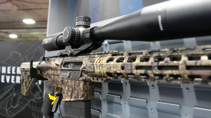2019 SHOT Show: Realtree Timber Hunting Gear for Every Season Preview Image