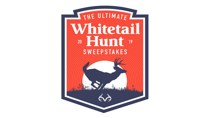 Enter to Win Realtree's Ultimate Deer Hunt Sweepstakes Preview Image