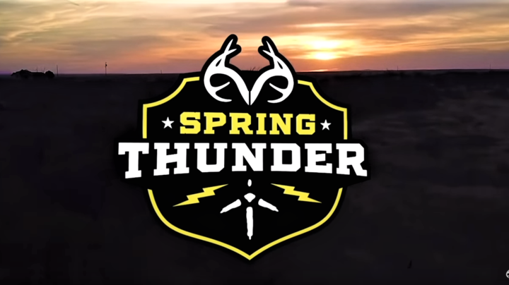 NEW Season | Spring Thunder: Lessons Learned Preview Image