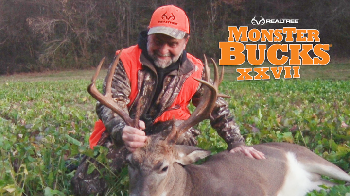 Monster Bucks 27: Deer Hunter Tags Big Tennessee Whitetail Preview Image