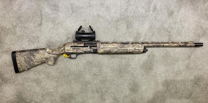 SHOT Show 2019: New Remington V3 Turkey Pro in Realtree Timber Preview Image