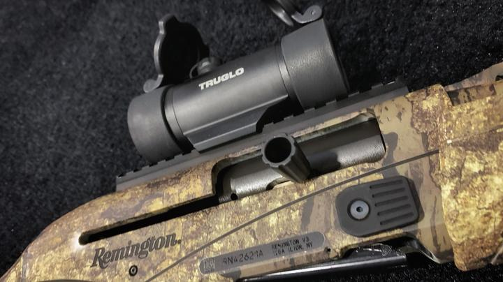 SHOT Show 2019: New and Proven Realtree Camo Turkey Hunting Shotguns Preview Image