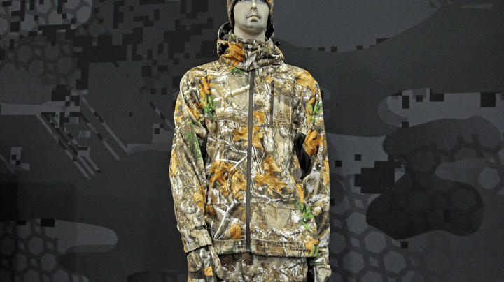 2019 SHOT Show: New Realtree Camo Men's Apparel Preview Image