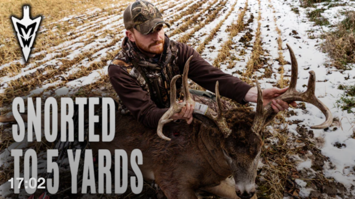 Realtree 365: Strong Rut Hunts, Gun Hunting at Its Best Preview Image