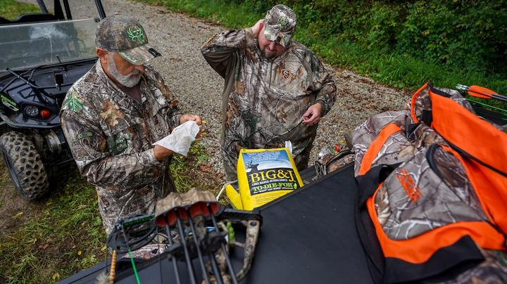 Help Your Hunting with Big & J Attractants Preview Image