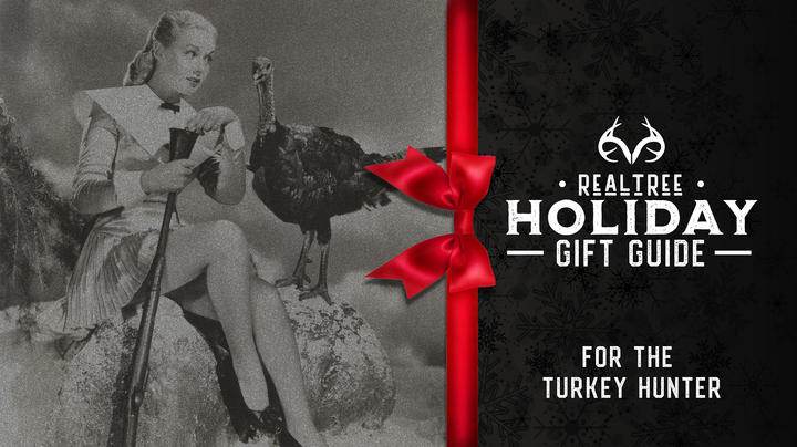 The Turkey Hunter's Holiday Gift Guide Preview Image