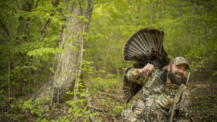 The 10 Commandments of Public Land Turkey Hunting Preview Image