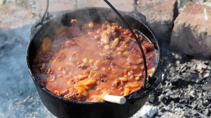 15 Best Hunting Camp Cooking Hacks Preview Image