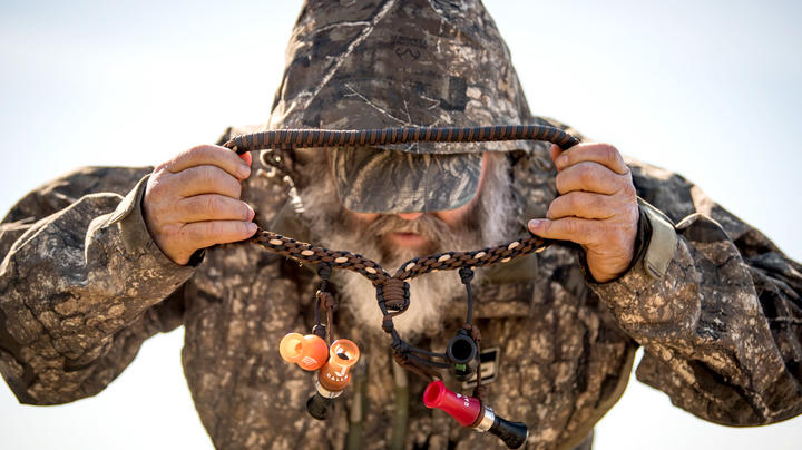 Duck Hunting Rituals and Superstitions Preview Image