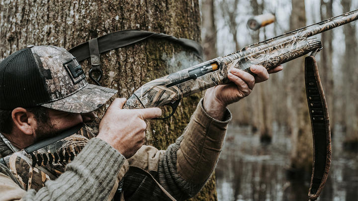 Small-Bore Shotguns for Duck Hunting Preview Image