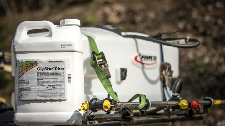 Herbicides Every Food Plotter Should Know Preview Image