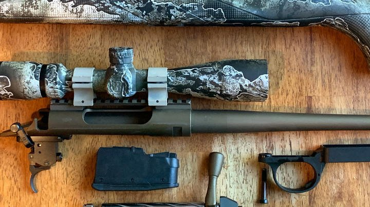 10 Hunting Projects to Do at Home Preview Image
