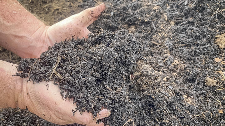 The Straight Manure on Garden Compost Preview Image