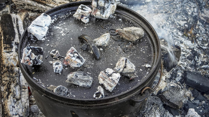 Essential Gear for Dutch Oven Cooking Preview Image