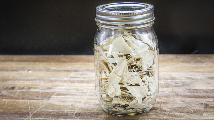 How to Preserve Sourdough Starter Preview Image