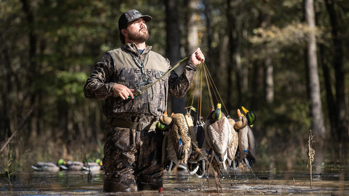 Pro Tips for Duck Hunting's Toughest Challenges Preview Image