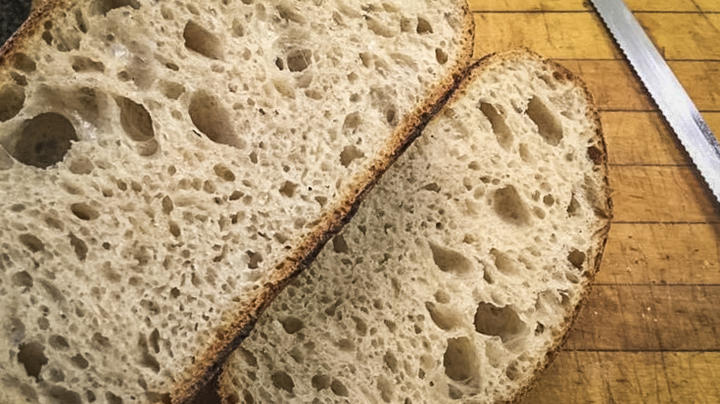 Sourdough Starter: A Beginner's Guide to Making Bread Preview Image