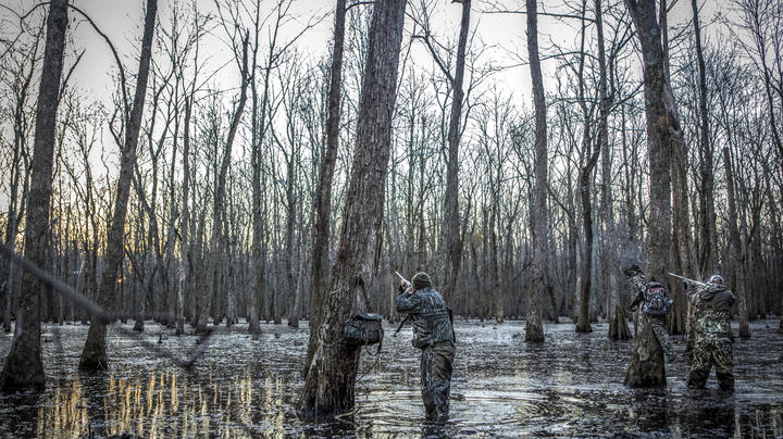 Delta Waterfowl Commends NWR Hunting Expansion Plan Preview Image