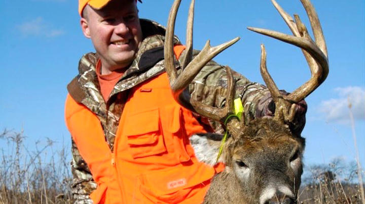 Wisconsin Hunters Reject Changes to Deer Season Preview Image
