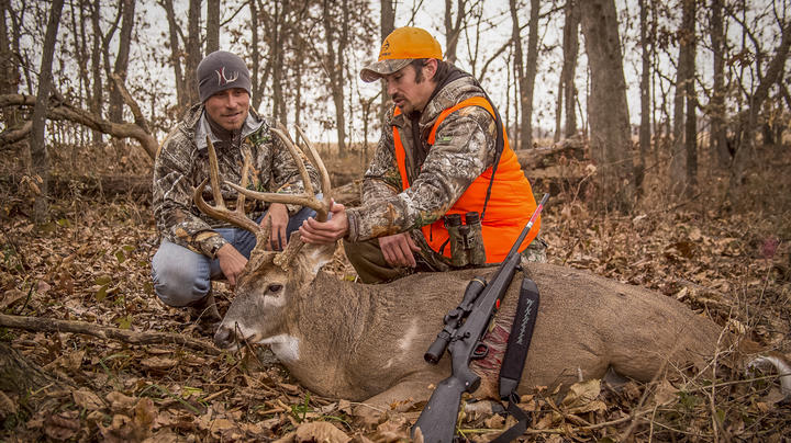 Deer Hunting with the .350 Legend Preview Image