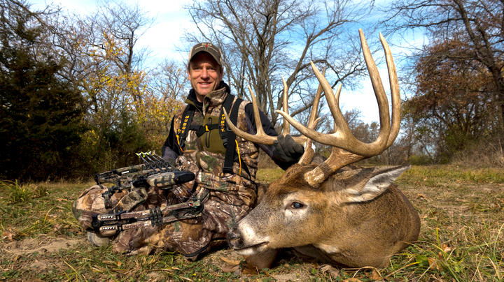 Ranking the Toughest Deer Hunting: No. 5 – The Midwest Preview Image
