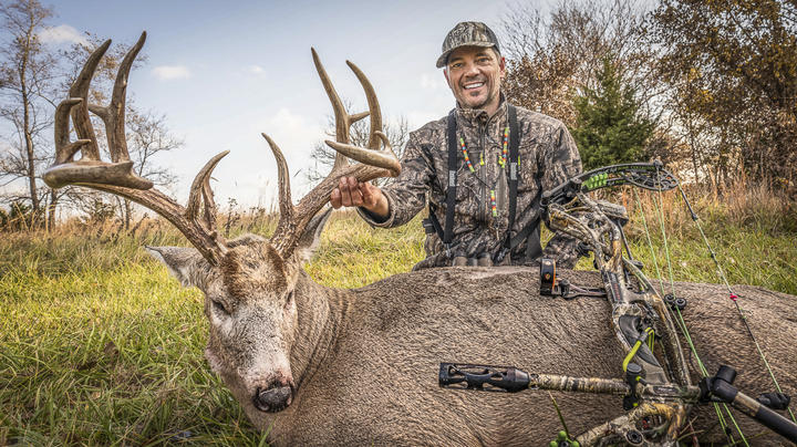 Nick Mundt's Biggest Buck Ever Preview Image