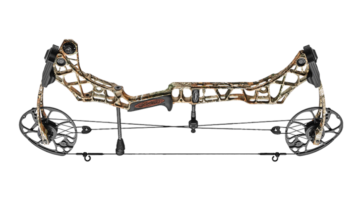 Sweet Shooters: New Bows and Crossbows from ATA 2020 Preview Image
