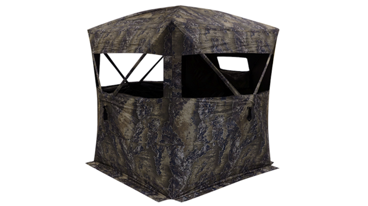 Hunt Prep: New Stands, Blinds, Trail Cams and More from ATA 2020 Preview Image