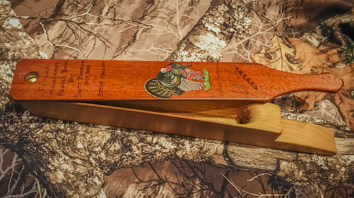 Do You Need a Custom Turkey Call? Preview Image