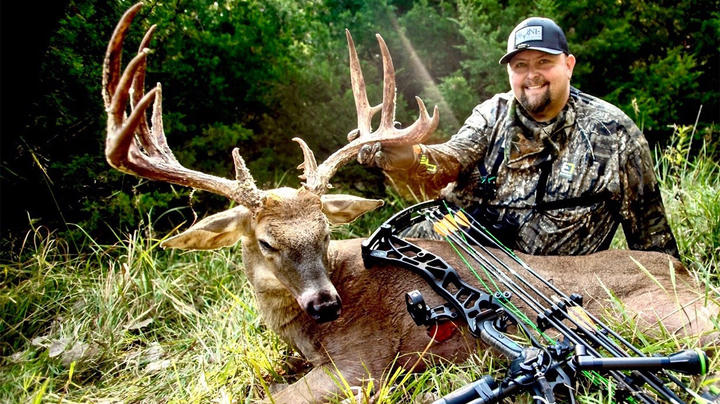 T-Bone's Kansas Booner Bow Kill Preview Image