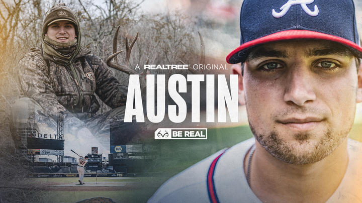 Austin Riley on Baseball, Deer Hunting, and Respect for the Game Preview Image