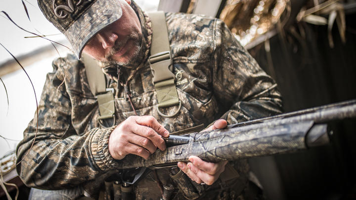 The Benelli Super Black Eagle: One of History's Great Duck Guns Preview Image